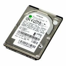 "Hitachi Travelstar IC 25 020 a los ATC 04-0 20GB 2.5"" N Disco Duro Ide"