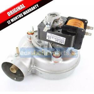 Ideal Domestic Mini C28 & C32 25KW Fan 172598 - GENUINE BRAND NEW