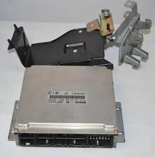 ALFA ROMEO 166  ENGINE CONTROL UNIT ECU BOSCH 0261204707 [CY-844]