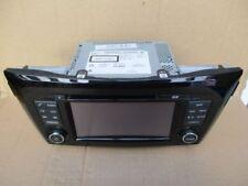 Autorradios para reproductor CD y Nissan