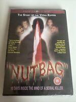 Nutbag -10 Days Inside The Mind Of A Serial Killer [DVD] By Mack Hail,Renee Baio