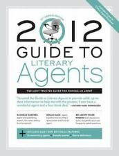 2012 Guide to Literary Agents [Sep 06, 2011] Sambuchino, Chuck