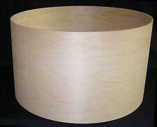 Keller 10-ply (Covered Grade) VSS Maple Poplar Drum Shell 14 1/16 x 18 (diam)
