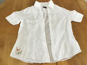 Ladies Paul Smith Shirt