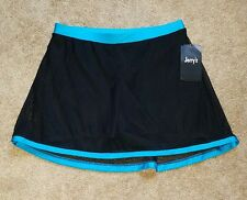 Girl's new Jerry's figure skating skirt size 12/14