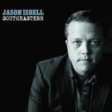 "Jason Isbell - Southeastern (NEW 12"" VINYL LP)"
