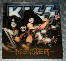 Kiss-Monster  (CD- 2012Universal) With Hype Sticker.  SEALED/UNPLAYED