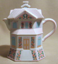 Lenox The Village Creamery Creamer with Lid NEW with Sticker