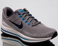 Nike Air Zoom Vomero 13 Men New Gunsmoke Obsidian Running Shoes 922908-007