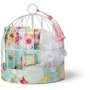 Luxuries Bird Cage Gift Pack - Garden Lily