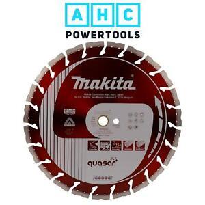 "Makita B-13459 12"" 300mm Quasar Stealth Diamond Blade QDS30020XS"