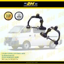 1 Pair Upper Control Arm For Nissan Urvan Caravan E25(54524-VX100 / 54525-VX100)