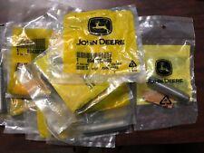 Lot/10 New John Deere Hitachi Guide Valve Part# 8943907800