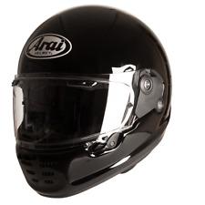 Casco de motocicleta Arai Rapide-Negro