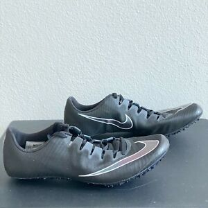 Nike Zoom Superfly Elite Mens Size 12 Track & Field Spikes Shoes 835996-002 New