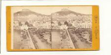 Stereoview Vues d'Italie – Naples - 2