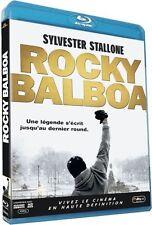 BLU-RAY ROCKY BALBOA NEUF