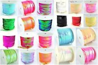 10mtrs of Strung Metallic Flat Sequins - 6mm - Cheapest on eBay - lady-muck1
