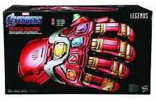 Hasbro Marvel Legends Avengers Endgame Nano Gauntlet (NEW)
