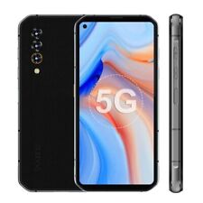 Blackview BL6000 Pro 5G Unlocked SmartPhone 8GB+256GB 48MP Triple Rear Camera