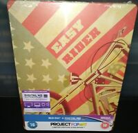 [Blu-ray] Easy Rider Steelbook - VF non incluse - NEUF SOUS BLISTER