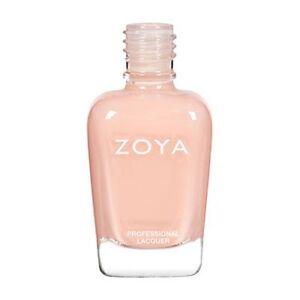 Zoya Nail Polish Scarlet ZP367