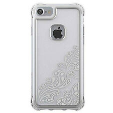 Ballistic Jewel Essence Case Cover for iPhone 7/iPhone 6S - Whispers Silver