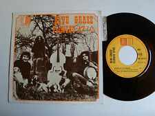 """BLUE GRASS FLINGOU 37 1/2 : Crying on the hillside 7""""45T 1970 DEL SOL DS 16012"""