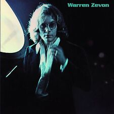 Warren Zevon - S/T Self Titled 180g Vinyl LP IN STOCK NEW/SEALED