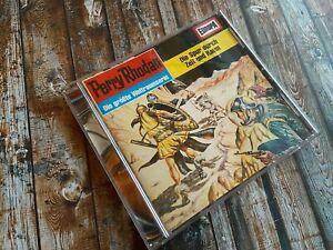 CD: PERRY RHODAN - Die Spur durch Zeit und Raum - Folge 9