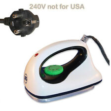World-Euro (non USA) 230V SKS Ski Snowboard Waxing Iron