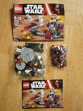 LEGO STAR WARS : GALACTIC EMPIRE BATTLE PACK: Set 75134 sans boite