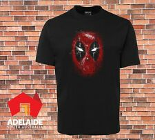 JB's T-shirt with a cool DeadPool Line Design on the front in Sizes Small to 7XL