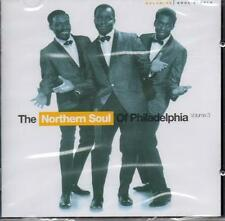 NORTHERN SOUL OF PHILADELPHIA VOLUME 3 Various Artists NEW & SEALED CD (GOLDMINE