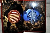 RARE LORD OF THE RINGS LOTR HOBBIT SDCC INVISIBLE BILBO COMIC CON ONLY 3100 MADE