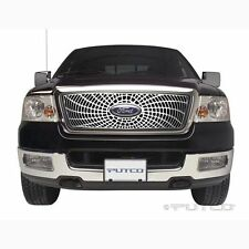 Grille Insert-Liquid Spiderweb AUTOZONE/PUTCO 303142 fits 2004 Ford F-150