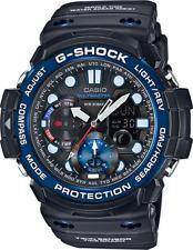 Casio Gulfmaster Master of G Men's Quartz Twin Sensor 00006000  53.5mm Watch Gn1000B-1A