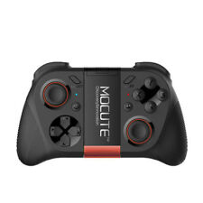 MOCUTE 050 Wireless Game Controller Gamepad joystick for iPhone Android PC Smart