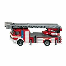 Contemporary Diecast Fire Vehicles with Unopened Box