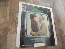 CED Videodisc 1981 The Goodbye Girl STILL SEALED-Richard Dreyfuss, Marsha Mason!