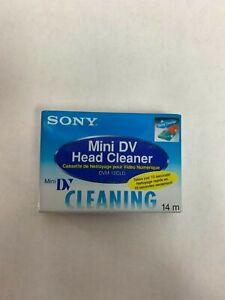 Sony Mini DV Head Cleaner 14m
