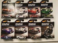 Hot Wheels 8 car set Walmart BMW series read please