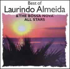 Laurindo Almeida, Laurindo Almeida & Bossa Nova - Best of [New CD] Manufactured