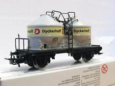 Märklin H0 4761 Silowagen Dyckerhoff DB VP (TR8782)