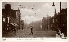 Bradford, Manchester near Ardwick. Ashton New Road # 3 in Grenville Series.