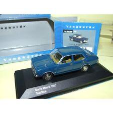 Vanguards 1/43 Va06300 Morris Marina Teal Blue