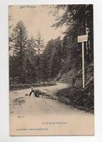 I Vosgi - La pala in montagne (J1783)