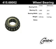 C-TEK Wheel Bearing fits 1974-1983 Plymouth PB300 PB350 PB300 Van  C-TEK BY CENT