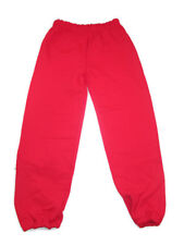 Coca-Cola Youth Sweatpants Red Size Large--Free Shipping