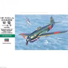 Hasegawa 09089 N1K1-Ja Shiden / George Type 11 Koh 1/48
